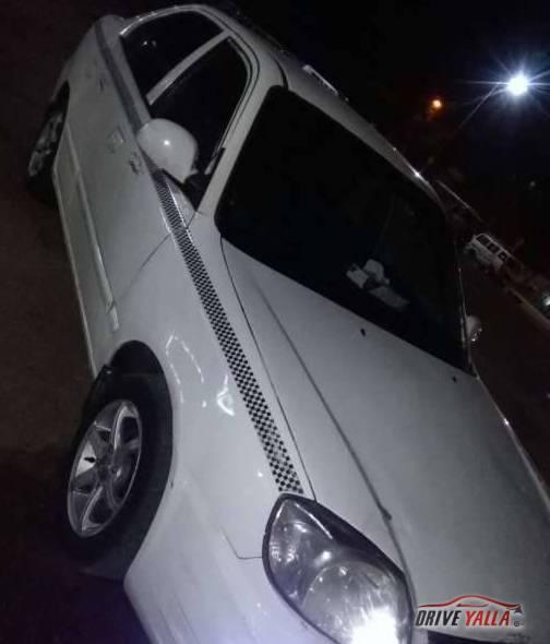 فيرنا تاكسي السلام