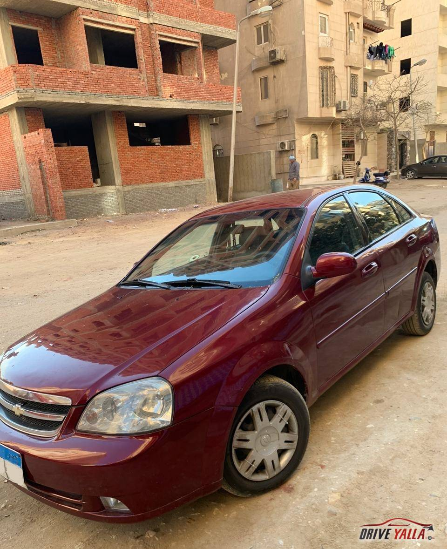 أوبل أوبترا مستعملة للبيع فى مصر 2008