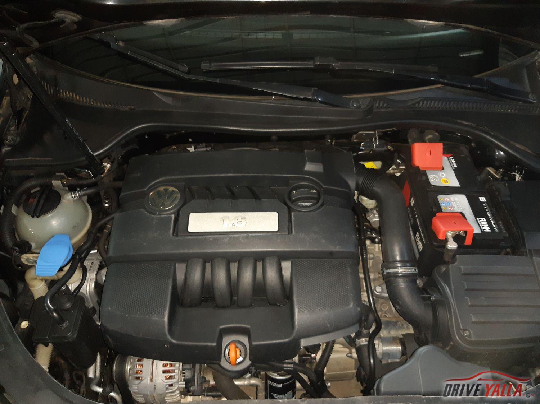 سيارة فولكس فاجن جيتا ٢٠١٠