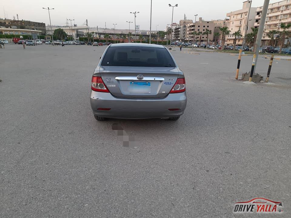 بى واى دى f3  مستعملة للبيع فى مصر   2011