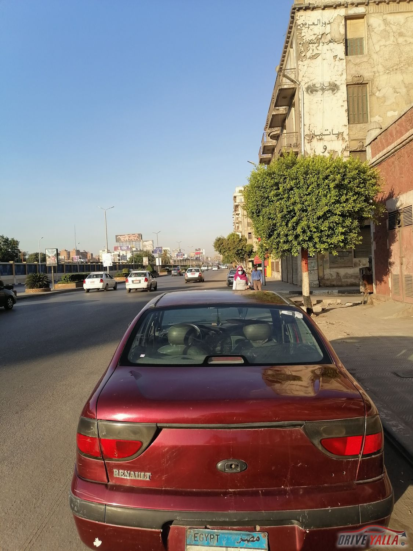 ميجان وان مستعملة للبيع فى مصر 1999