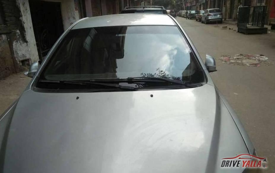 جيلى أميجراند 7 مستعملة للبيع فى مصر 2015