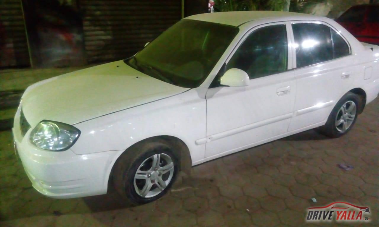 هيواندى فيرنا مستعملة  للبيع  فى مصر بالتقسيط   2016