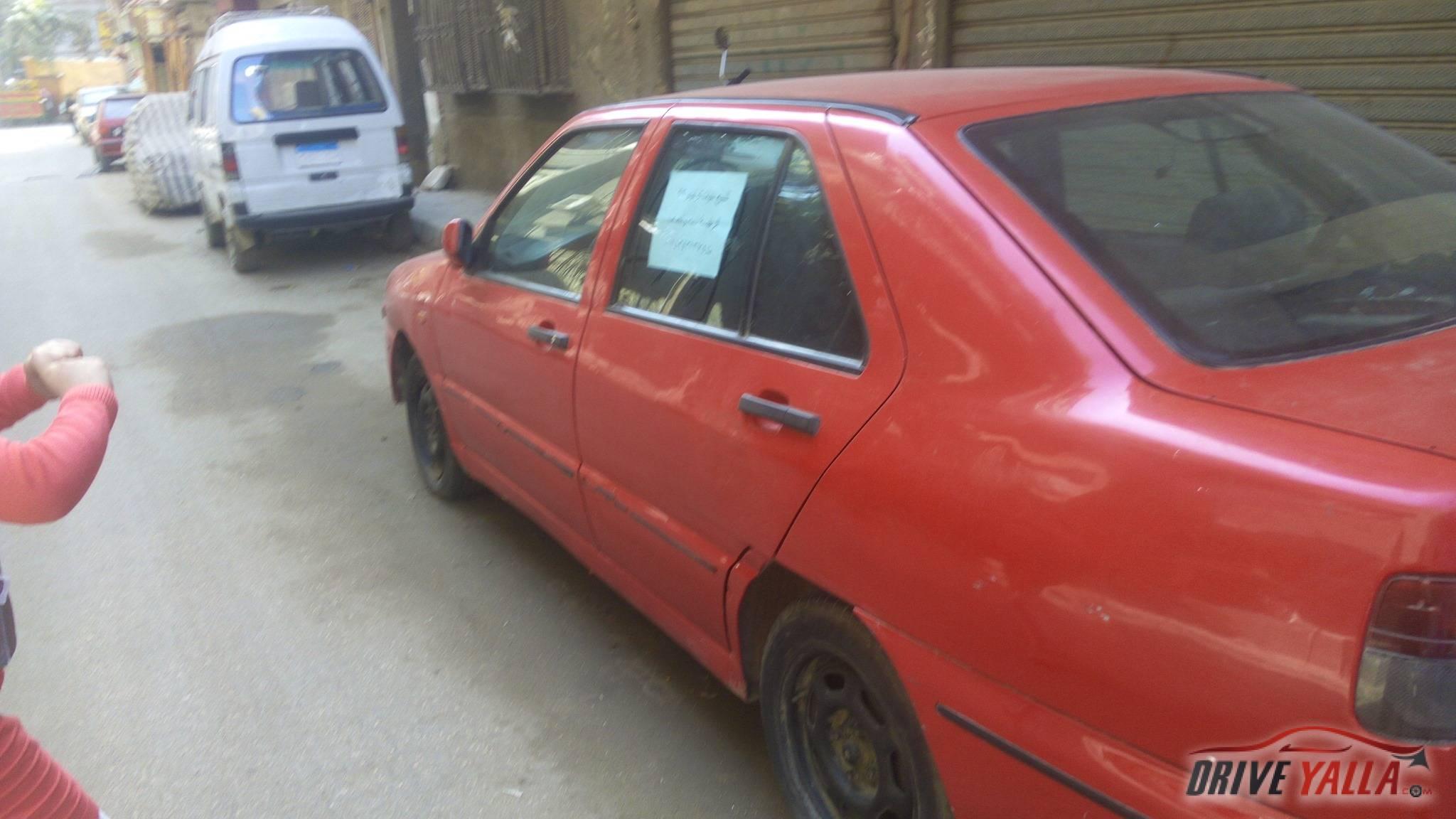 سيات توليدو 96 مستعملة للبيع فى مصر 1996