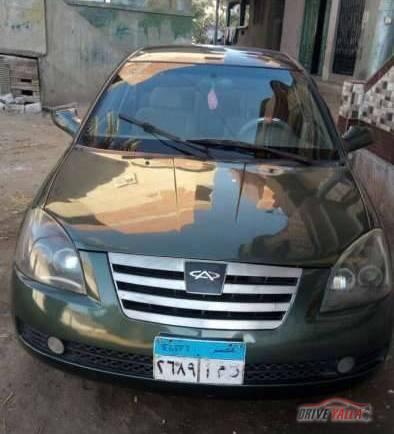 سيارة سبرنزا مستعملة للبيع فى مصر 2007