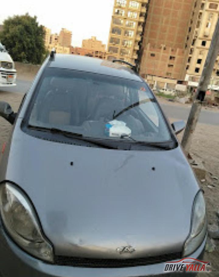 سبرانزا A113  مستعملة للبيع فى مصر 2011