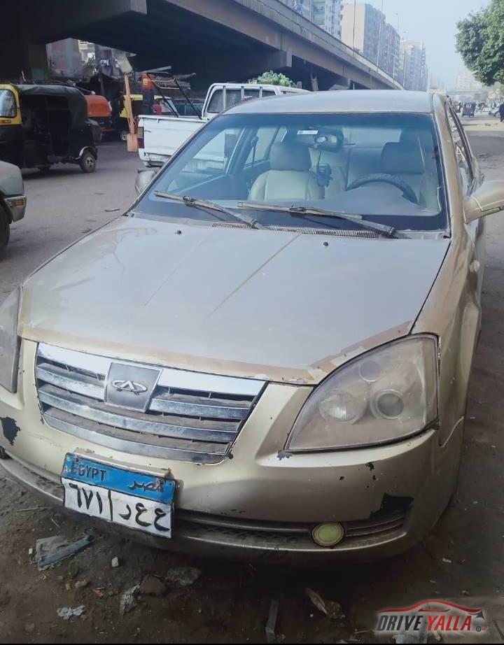 سبرانزا 516 مستعملة للبيع فى مصر 2009