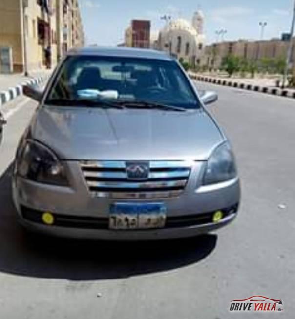 سبيرانزا A516 مستعملة للبيع فى مصر 2011