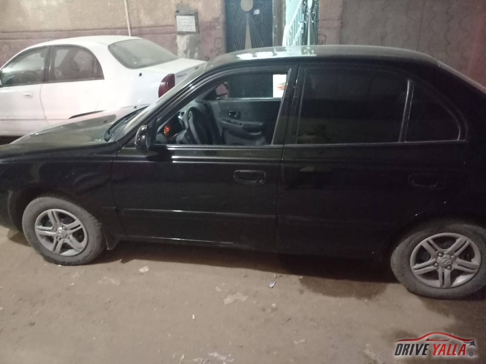 هيواندى فيرنا مستعملة للبيع فى مصر  2013