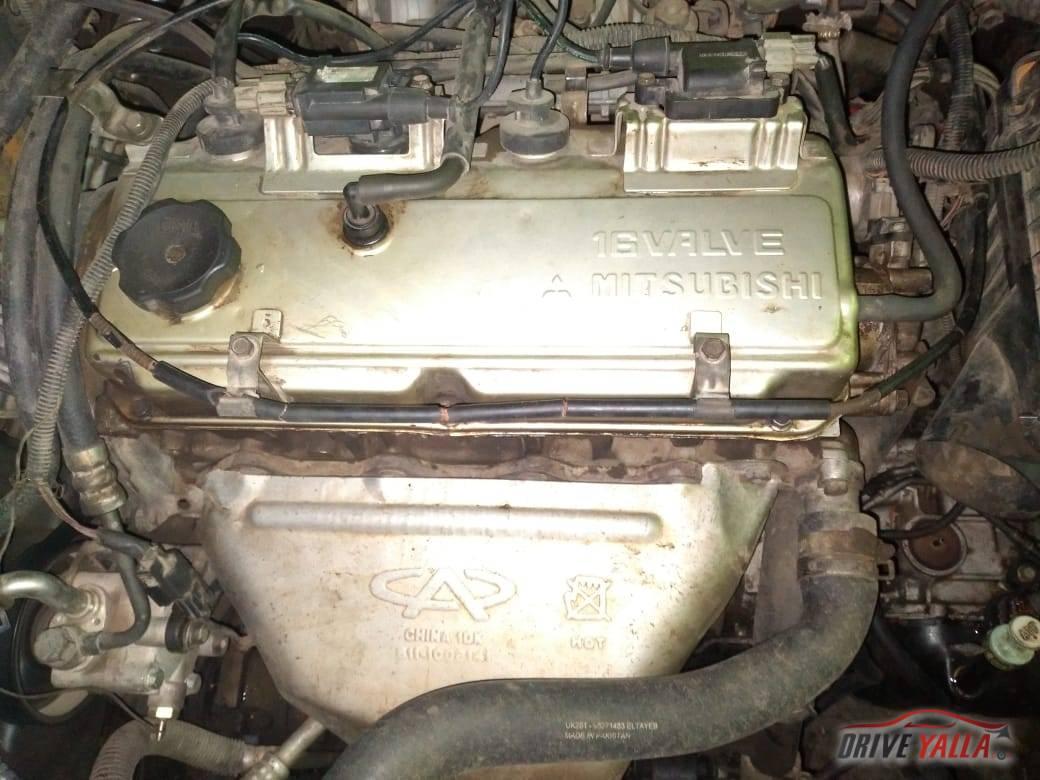 إسبرانزا A620 مستعملة للبيع فى مصر 2008