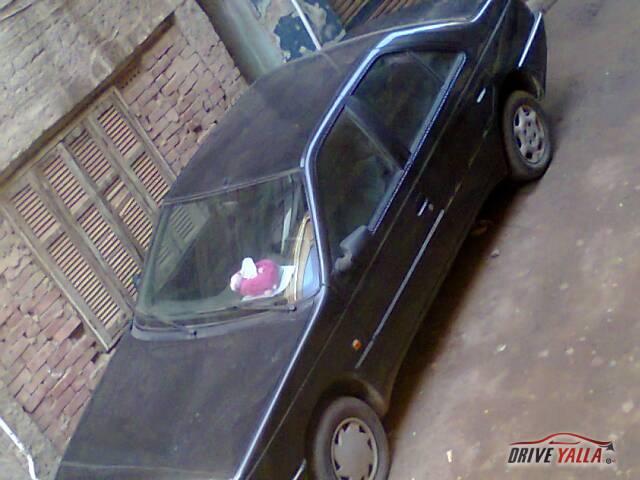 بيجو موديل 2007