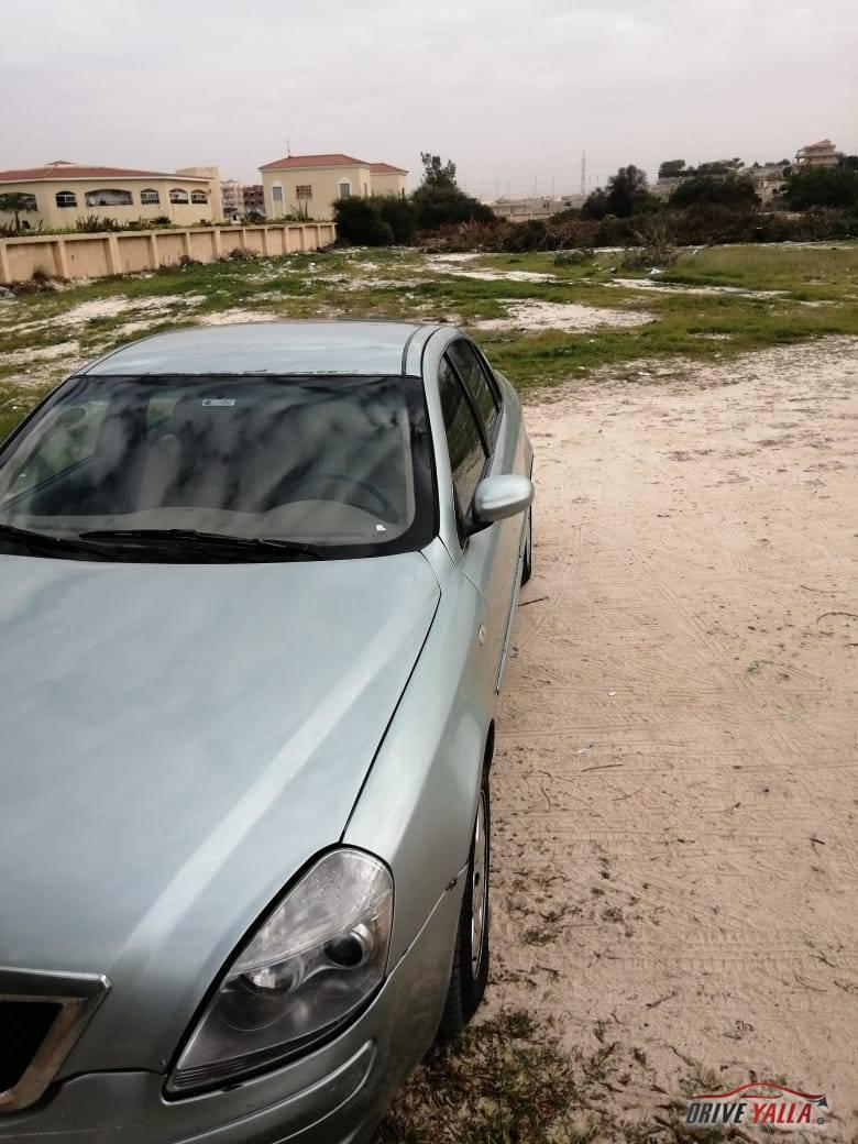 برلينسانس جلينا مستعملة للبيع فى مصر 2007