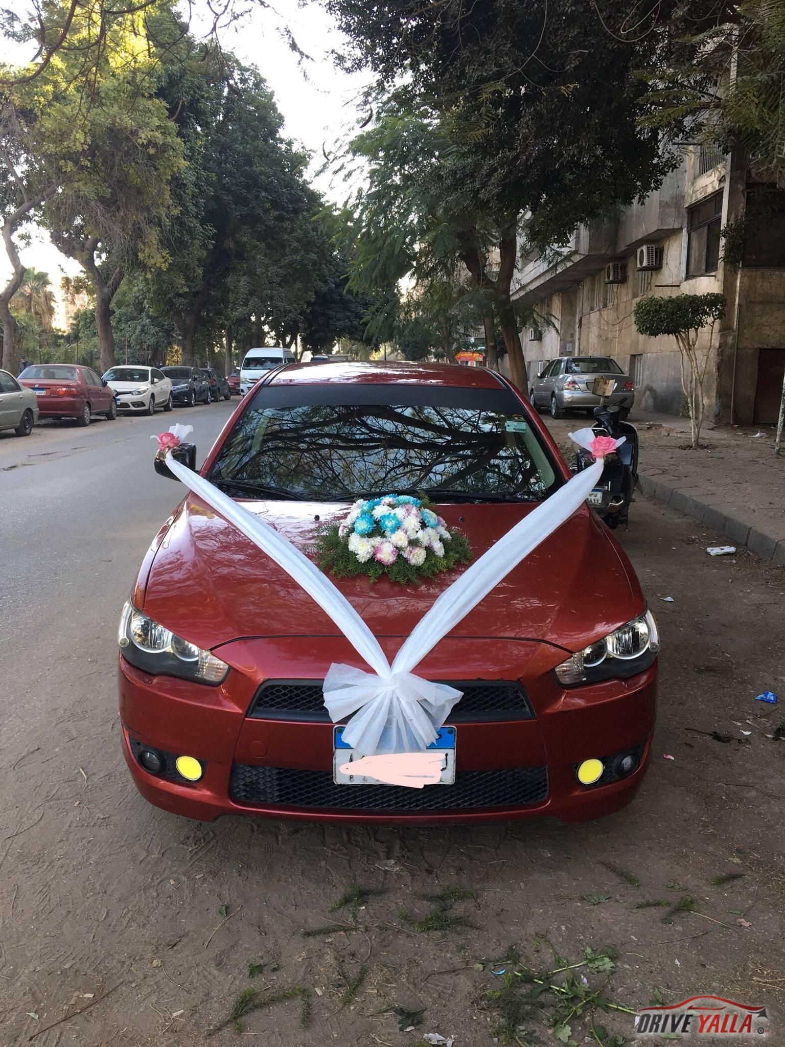 متسوبيشي لانسر شارك مستعملة للبيع فى مصر بالتقسيط  2014