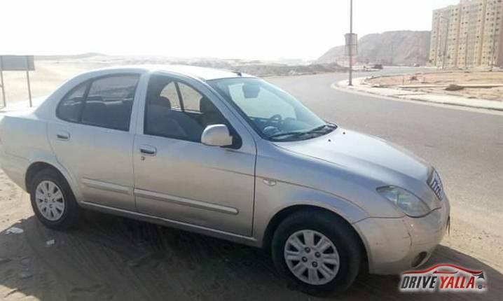 سيارة سايبا تيبا  2014