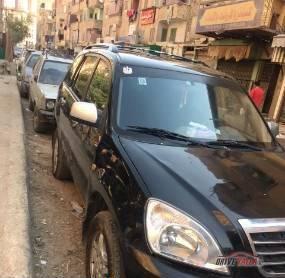اسبرانزا تيجو مستعملة للبيع فى مصر 2011