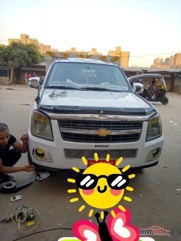 شيفرولية أسترا مستعملة للبيع فى مصر 2009