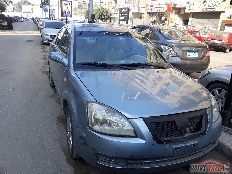 سبرانزا  A516  للبيع فى مصر بالتقسيط  2008