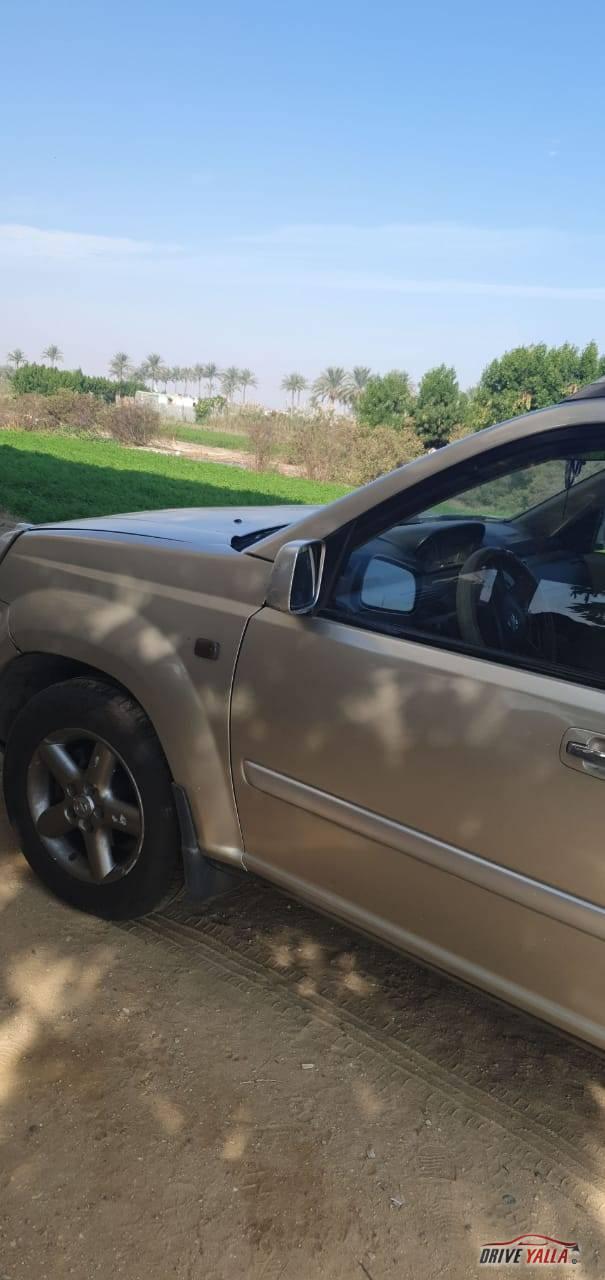 نيسان اكستريل مستعملة للبيع فى مصر  2013