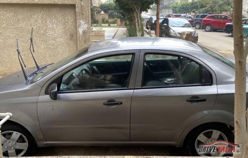شيفرولية أفيو مستعملة للبيع فى مصر 2011