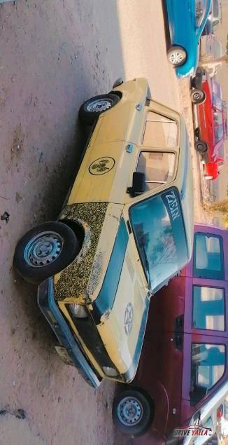 فيات 128 مستعملة للبيع فى مصر 1981