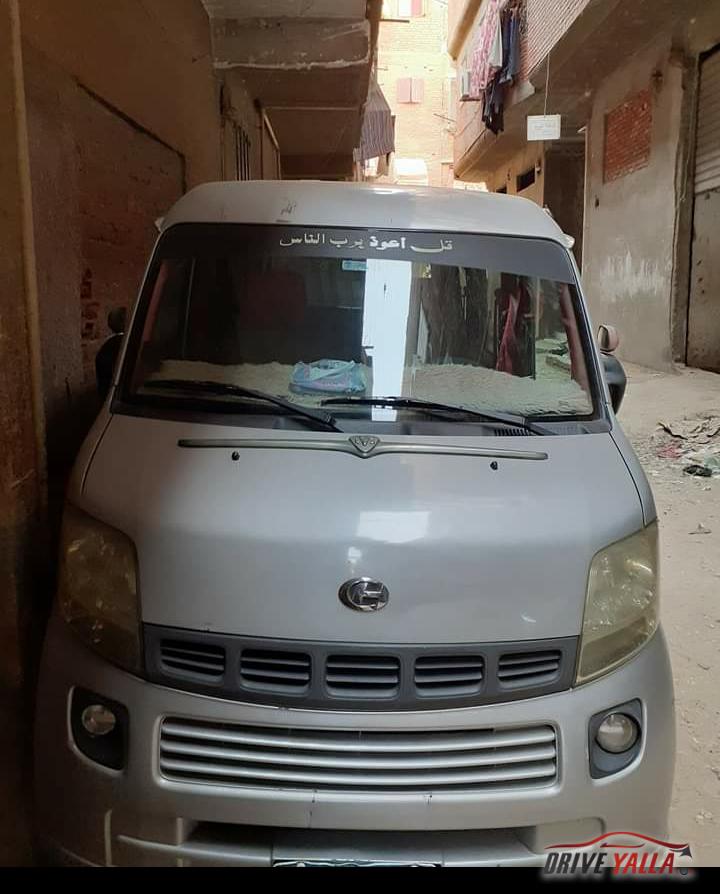 سوزوكي  مستعملة للبيع فى مصر 2013