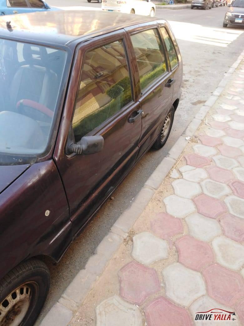 فيات اونو مستعملة للبيع فى مصر 1994