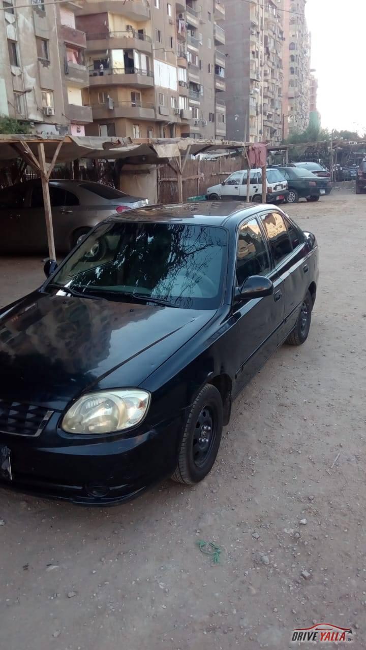 هيواندى فيرنا مستعملة للبيع فى مصر 2015