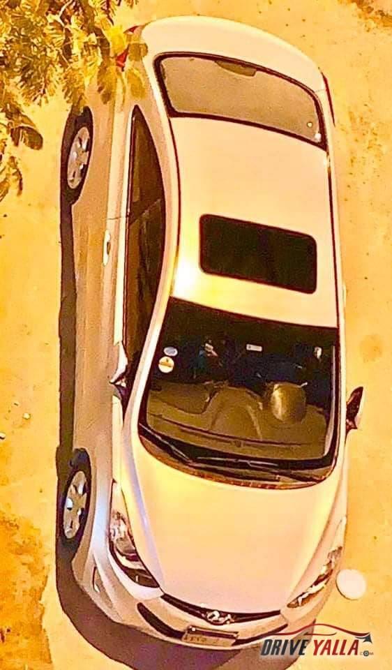 هيولندى النترا  مستعملة للبيع فى مصر 2013