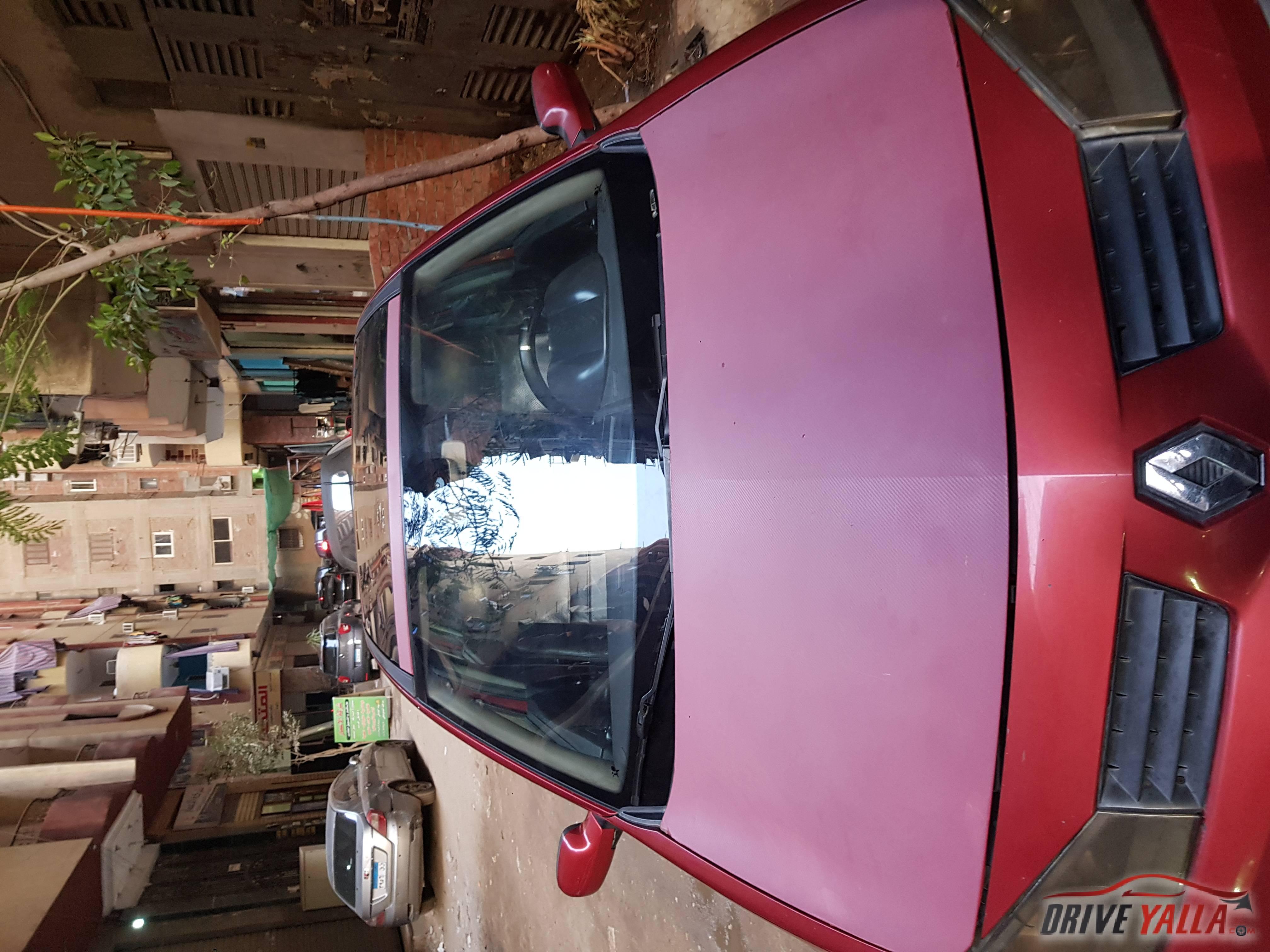 ميجان توب لاين بانوراما  ٢٠٠٥ للبيع