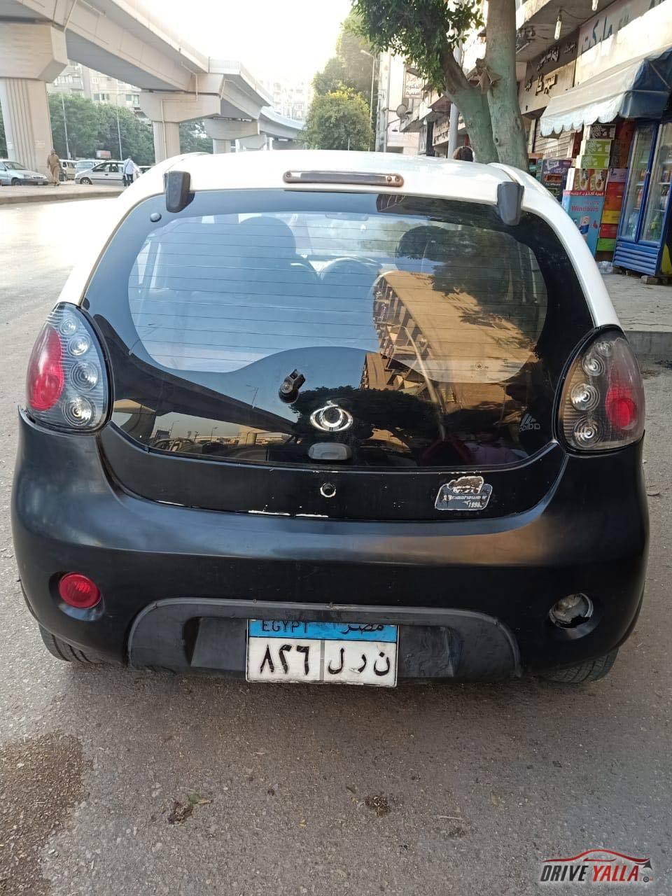 جيلي باندا مستعملة للبيع فى مصر  ٢٠١٠