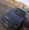 شيفرولية افيو مستعملة للبيع فى مصر بالتقسيط  2016