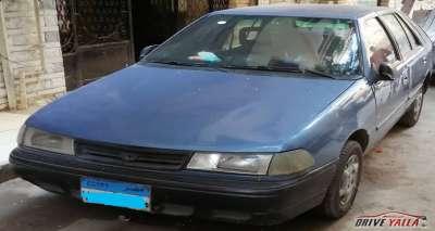 هيواندى اكسيل مستعملة للبيع فى مصر 1994