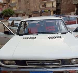 فيات 128 مستعملة للبيع فى مصر 1988