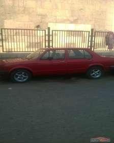 فولكس جيتا مستعملة للبيع فى مصر 1980