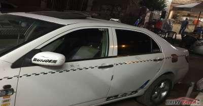 تاكسي بي واي دي مستعملة للبيع فى مصر  2013