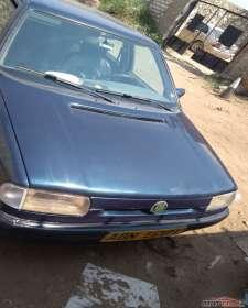 سكودا فليشيا  مستعملة للبيع فى مصر 1997