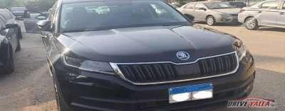 سكودا كودياك مستعملة للبيع فى مصر بالتقسيط 2020