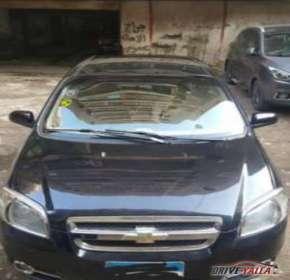 شيفرولية  افيو  مستعملة  للبيع  فى  مصر ٢٠١٣