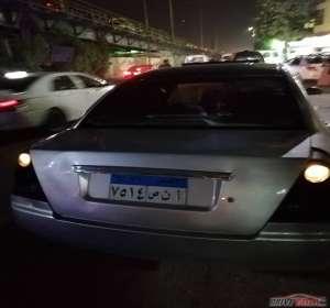 اسبرانزا  a516 مستعملة للبيع فى مصر  2010