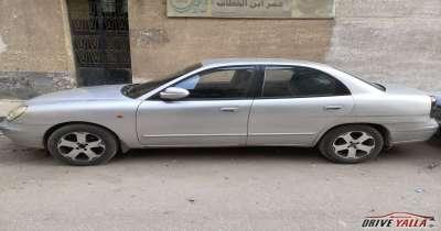 دايو نوبيرا مستعملة للبيع فى مصر  2007