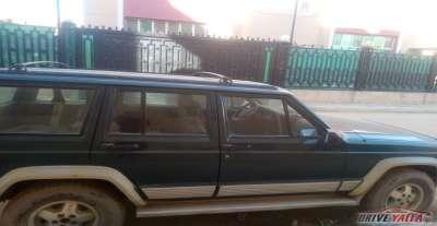 جيب شيروكي مستعملة للبيع فى مصر  97 19