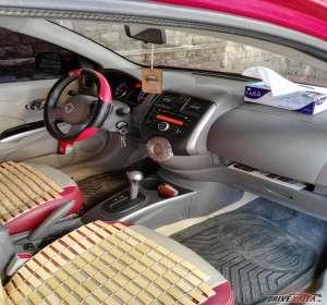 نيسان صني  مستعملة للبيع فى مصر 2014