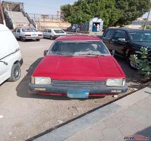 ماذا 323 هاتشباك مستعملة للبيع فى مصر