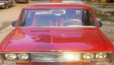 لادا نيفا مستعملة للبيع فى مصر 1976