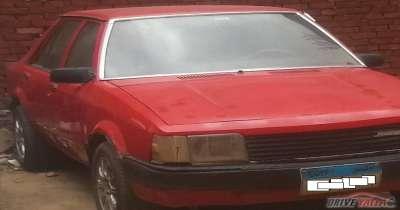 مازدا 323 مستعملة للبيع فى مصر 1982