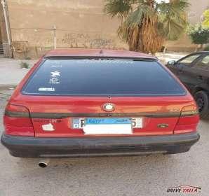 سكودا فليشيا مستعملة للبيع فى مصر  1996