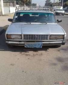 لادا 2112  مستعملة للبيع فى مصر  2006