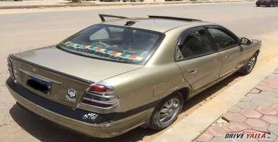 نوبيرا مستعملة للبيع فى مصر 1999
