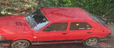 سيات ١٢٧ مستعملة للبيع فى مصر 1986