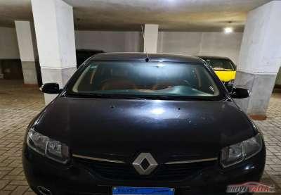 رينو لوجان مستعملة للبيع فى مصر ٢٠١٥